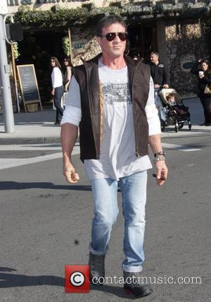 Stallone: 'My Kids Are Spoiled'