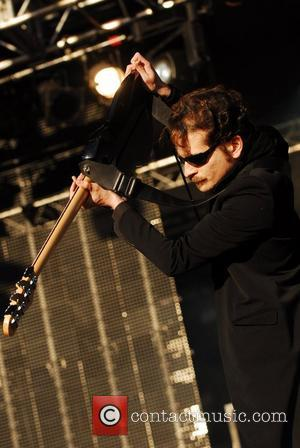 T In The Park, Interpol