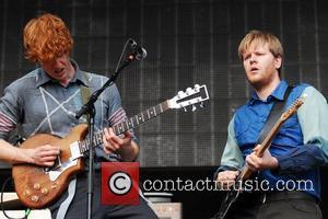 Arcade Fire Star Criticises Rockers' Self-publicising