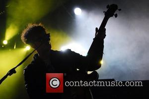 Black Rebel Motorcycle Club Pray For 'Average' Album