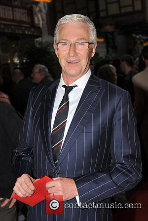 Paul O'Grady Never Forget: The Take That Musical opening night held at the Savoy Theatre - Arrivals London, England -...