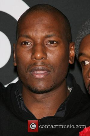 Tyrese Rushed To Hospital After Exciting Female Fans