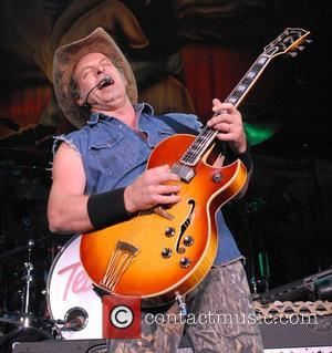 Nugent Sparks Controversy At Governor's Gala