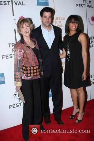 Fonda: 'Turner Has Begged Me To Take Him Back'