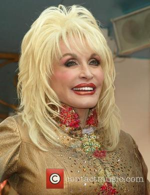 Parton Wants To Be A Tv Chef