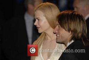 Kidman Dreams Of 40-Year Marriage To Urban