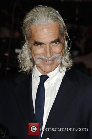 Sam Elliott  'The Golden Compass' World Premiere  at the Odeon Leicester Square - Arrivals London, England - 27.11.07