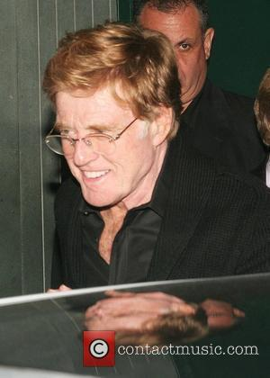 Redford To Take A Walk In The Woods In Bryson Adaptation