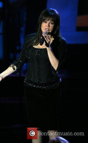 Marie Osmond Fights Back Tears, Pays Tribute To Late Dad
