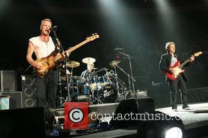 The Police To Headline Isle Of Wight Festival