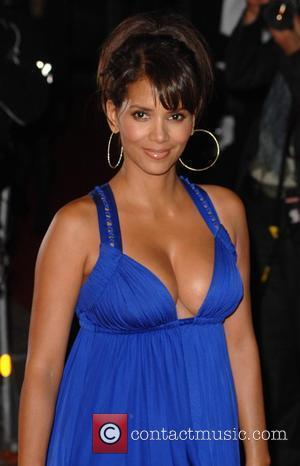 Halle Berry Confirms Pregnancy