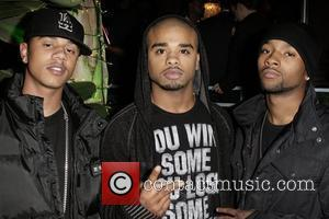 Omarion Invites B2k Pals To Join Him In Sequel