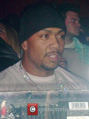 Timbaland Takes Back European Number One Spot