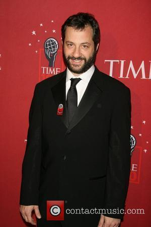 Apatow Promises More Black Humour
