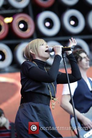 Collette Sings