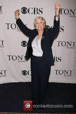 Angela Lansbury, Tony Awards