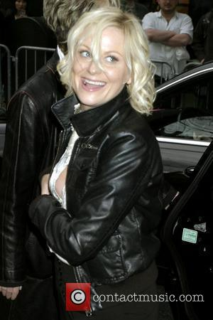 Amy Poehler Comedy Central's 'Night of Too Many Stars: An Overbooked Concert for Autism Education' at the Beacon Theatre New...