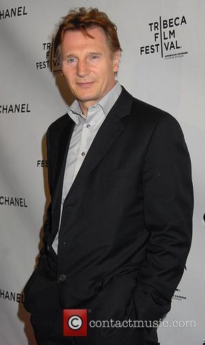 Neeson Shuns Method Acting