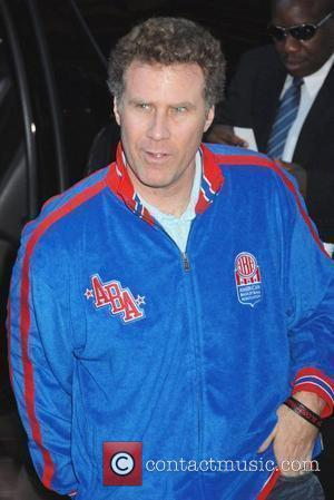 Ferrell And Wife Expecting Second Son