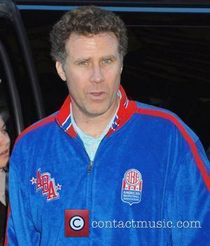 Ferrell Unhappy About 'Worst Autograph' Status