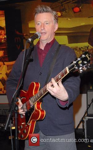 Bragg Turns Into 'Johnny Clash' For New Charity Single
