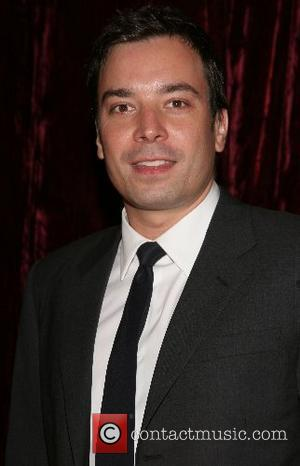 Jimmy Fallon United Negro College Fund Presents An Evening of Stars Tribute to Smokey Robinson at the Pasadena Civic Auditorium...