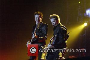 Duran Duran Drummer Weds