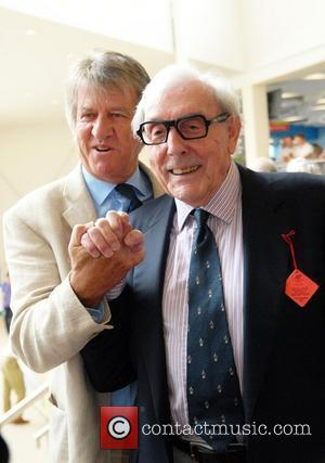 Eric Sykes Dead At 89
