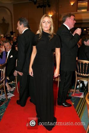 Actress Patsy Kensit's 'Fourth Marriage' Called Off