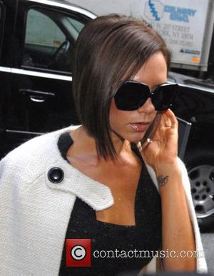 Beckham To Appear On Oprah