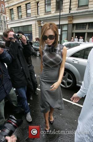 Victoria Beckham Envies Husband David