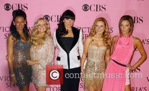 Spice Girls Spread Girl Power Across More Dates