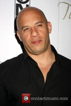 Vin Diesel Wants 12 Kids