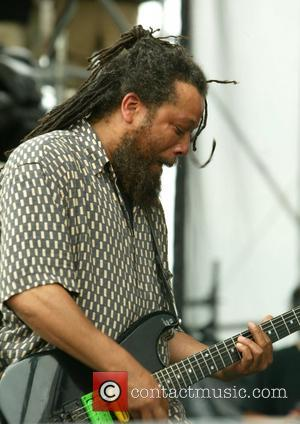 Bad Brains Guitarist On Life Support - Report