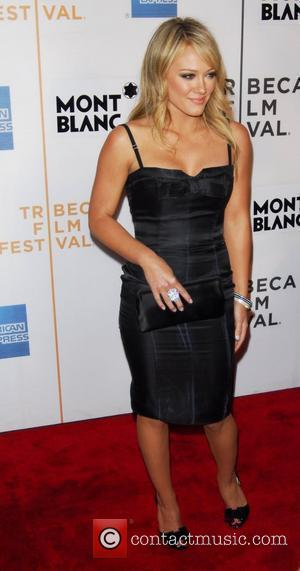 Duff Slams Hollywood Casting Executives