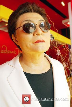 Ono Blocks Plans For Lennon Film