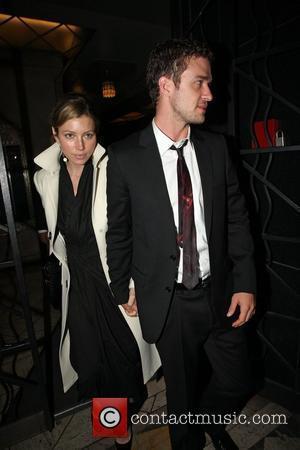 Timberlake: 'I Support Lance'