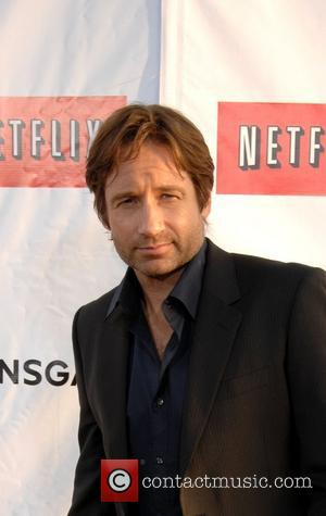 Duchovny Had Planned To Become A Professor