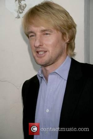 Owen Wilson Still Angered By Festival Decision