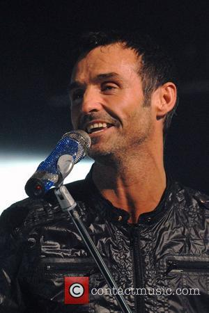 Marti Pellow Triumphs In Just The Two Of Us