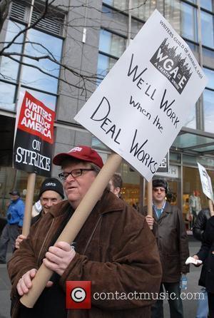 Moore To Defend Ground Zero Workers