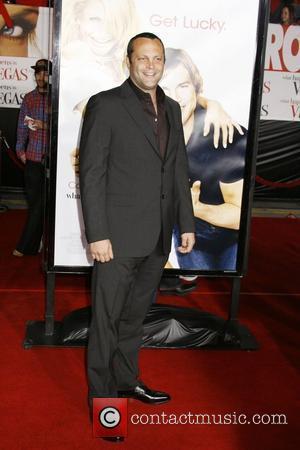 Vaughn & Akerman Expect Bora Bora Baby Boom