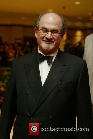 Salman Rushdie White House Correspondents' Association dinner at the Washington Hilton - arrivals Washington DC, USA - 26.04.08