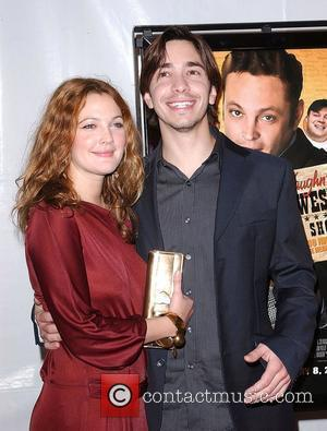 Barrymore + Braff: The New Hollywood Hot Couple?