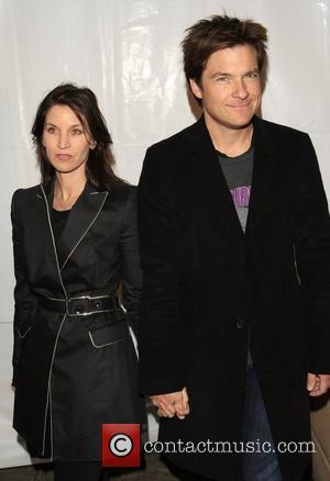 Amanda Anka and Jason Bateman  Los Angeles premiere of 'Wild West Comedy Show: 30 Days & 30 Nights -...