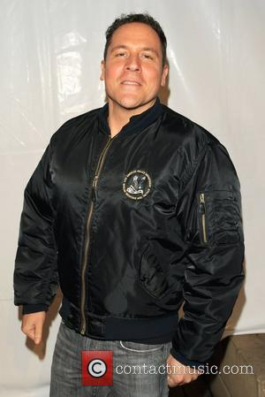 Jon Favreau Los Angeles premiere of 'Wild West Comedy Show: 30 Days & 30 Nights - Hollywood to the Heartland'...