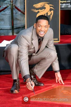 Smith Denies Son Will Star In Karate Kid Remake