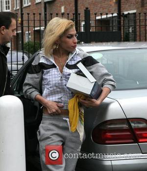 Winehouse Recovers For New Album