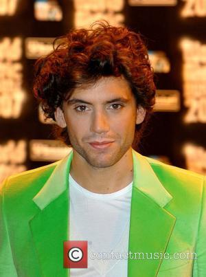 Mika Slams 'Unrealistic' Music Videos
