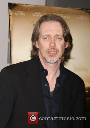 Buscemi Arrested In Fire Station Protest